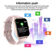 Смарт часы f22 с мониторингом сна и артериального давления bluetooth