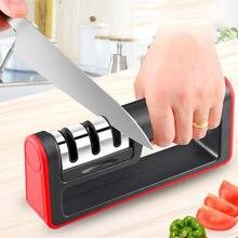 Ножи профессиональная точилка для 3 этапа заточка Керамика Вольфрам
