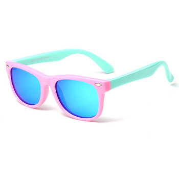 Square Kids Sunglasses  3