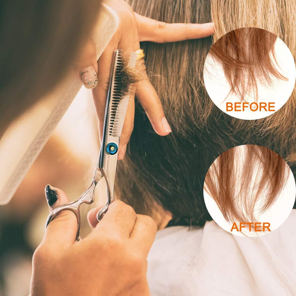cauda pente de cabelo cabo cortador de cabelo pente conjunto