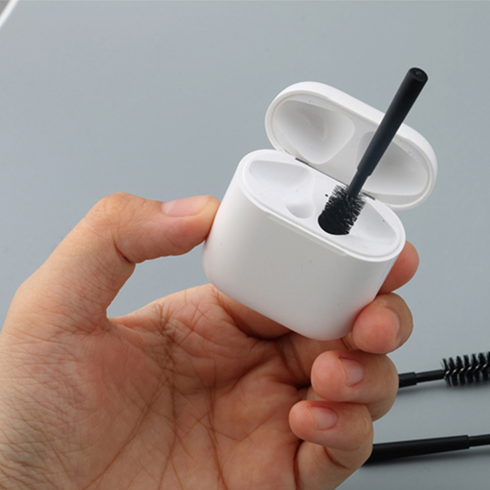 1 5pc Brush Cleaning Tool For Airpods Pro 2 1 For Xiaomi Airdots