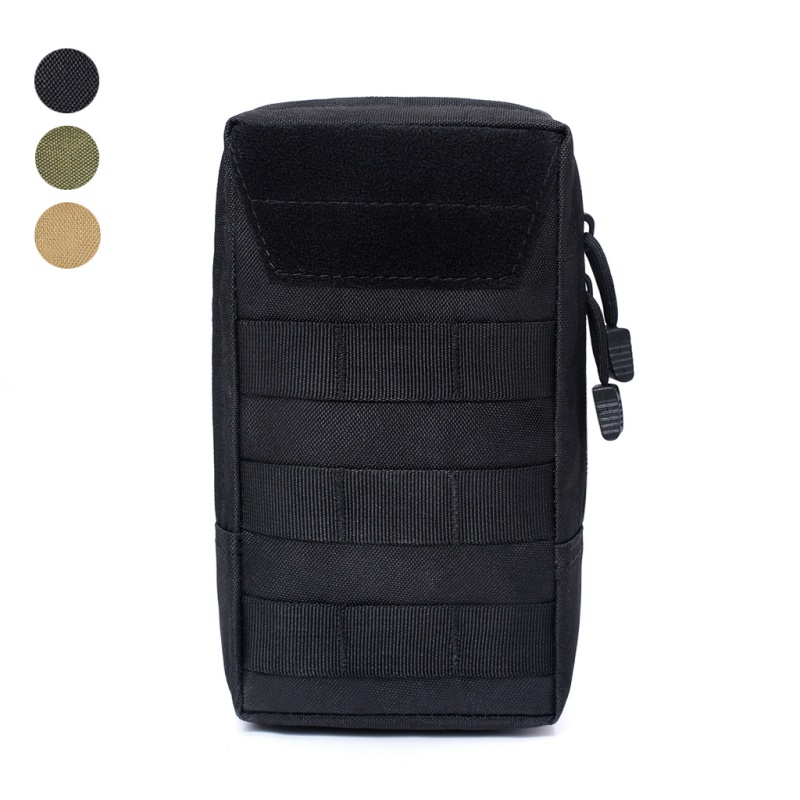 Sports Military Pouch Bag Tactical Utility Bag Vest Gadget Hunting Waist Pack