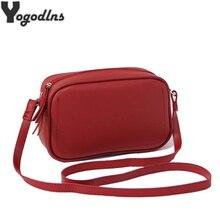 Shoulder-Bags Obag Retro Tote Purse Crossbody-Bags Women Handbag Mini Clutch for Girls