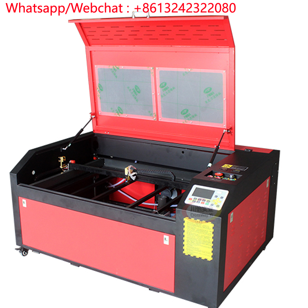 Купить с кэшбэком Laser Cutter Engraver machine 6090
