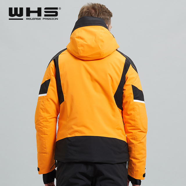Men's Skiing Windbreaker/ Jacket  2