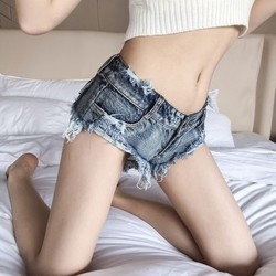 NEW  Shorts women's hot  are super short, leg length is comfortable and versatile, casual and sexy