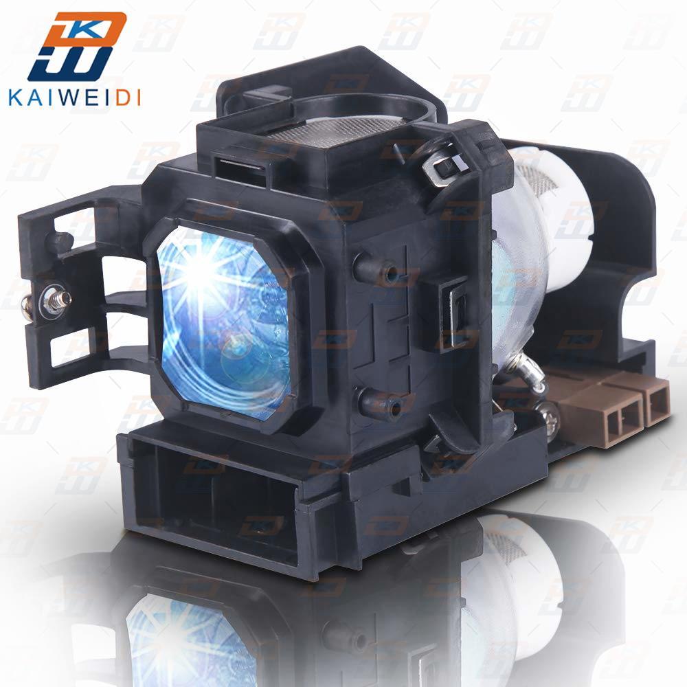 VT85LP / LV-LP26 Projector Lamp Module For NEC VT480 VT490 VT491 VT495 VT580 VT590 VT595 VT695 For CANON LV-7250 LV-7260