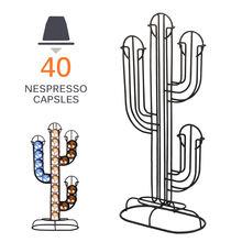 Подставка для капсул nespresso из нержавеющей стали