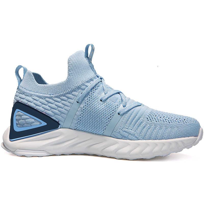 שיא TAICHI נשים קל משקל ריצה נעלי אופנה נעליים יומיומיות הלם סניקרס לנשימה טניס נעלי אדפטיבית ספורט נעליים