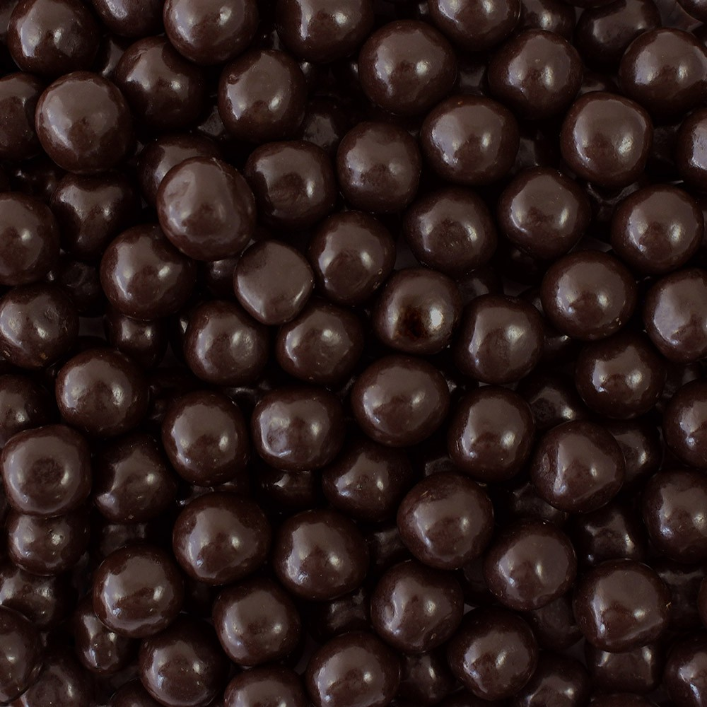 Lacase blueberry natural Chocolate black · 30g.