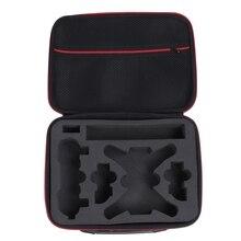 Для Spark чехол для переноски сумка водонепроницаемый ящик для хранения для DJI Spark& Acessory