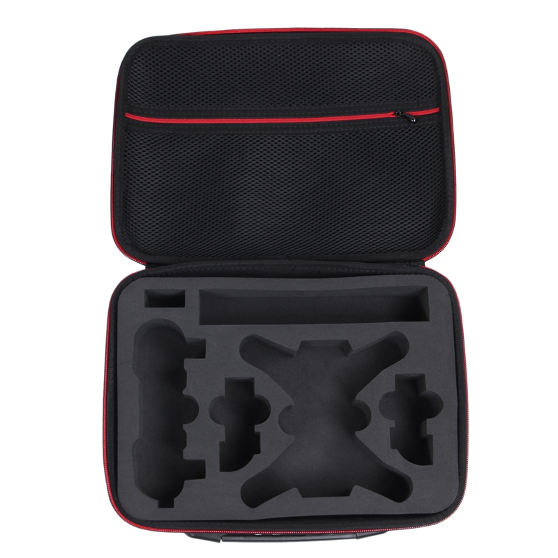For Spark Carrying Case Bag Waterproof Storage Box For DJI Spark & Acessory title=