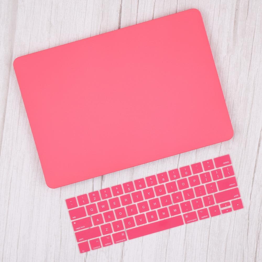 Redlai Matte Crystal Case for MacBook 163