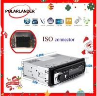 Car Audio MP3 player Audio Stereo Bluetooth Radio USB FM Radio Universal 1 Din MP3 Player with Remote Control Auto-radio