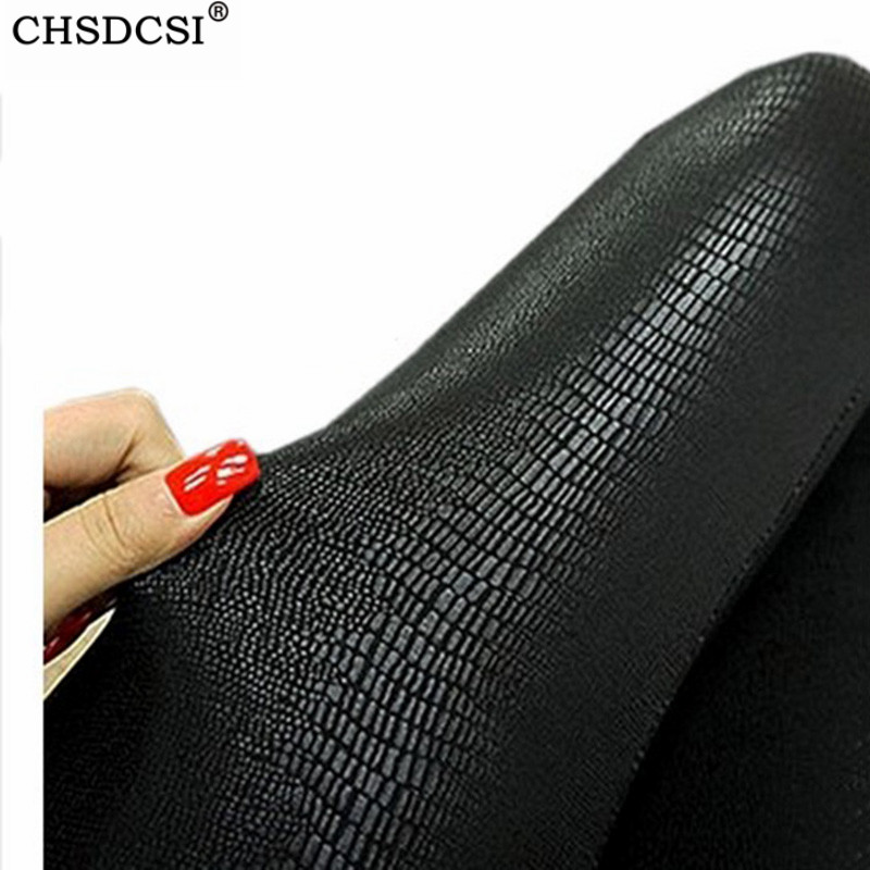 CHSDCSI Sexy Leggings Summer Immitation Leather Pants Snake Patten Elastic Skinny Pencil Pants Top Stretch White Black Trousers