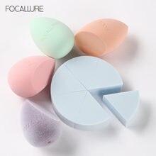 Focallure многофункциональная губка для макияжа профессиональный