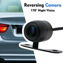 170 degree HD Car Front View Camera Backup Rear View