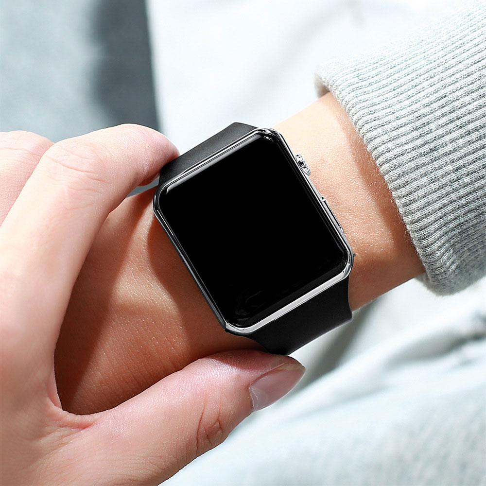 Relogio Masculino Esport Horloge Reloj Watch Esportivo Para Hombre Montre Orologi Uomo Zegarek Elektroniczny Digital Led Pulso