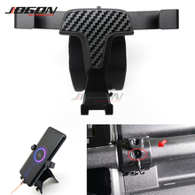 Outlet-Mount-Stand Phone-Holder Air-Vent Jimny Suzuki Bracket-Accessories for Gravity