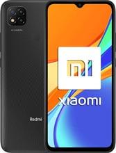 Xiaomi – téléphone portable Redmi 9C, écran HD + de 6.53 pouces, double SIM, gris (gris), mémoire interne de 64 go, 3 go de RAM Voyage