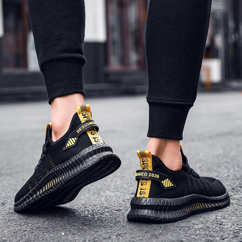 Man's Sport Shoes  4