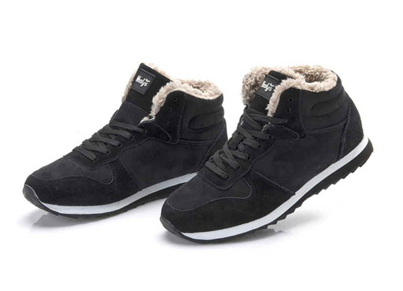 H82998f24ab674bc29c696b565adadc47A Men Shoes Winter Sneakers Suede Leather Tenis Trainers Mans Footwear Warm Winter Shoes Basket Homme Mens Shoes Casual Plus Size