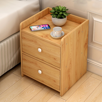 modern bedside table storage small cabinet special price lockers small bedside cabinet in northern Europe bedroom