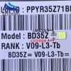 1000 pièces pour LG rétro éclairage 2W 6V 3535 blanc froid LCD rétro éclairage pour TV TV Application Style 2