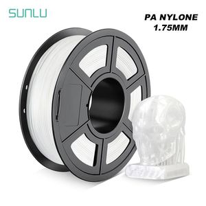3d Printer Filament PA Nylon V2 1.75mm/3.0mm 1KG With Spool High Toughness Material Printing Vas Lampshade