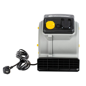 Image 3 - Vacmaster Floor Droger, Grond Blower, Portable Air Mover Voor Huis, 3 Speed, 19 M/s, 550CFM