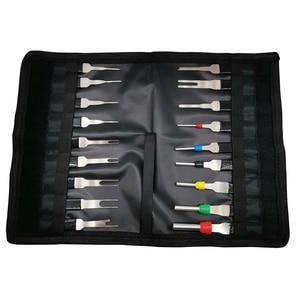 Image 4 - Kit de extracción de terminales de coche, pinza de presión para cables, Pin Extractor, herramientas de mango profesional, 18 Uds.