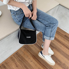High Quality Crossbody Bags for Women Multiple Pockets Nylon Shoulder Bag Casual Large Capacity Travel Purse