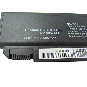 HSW Laptop Battery For Hp EliteBook 8540p 8530p 8730p 8740w 8530w 8540w 8730w 458274-421 484788-001 493976-001 501114-001