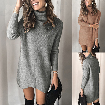 Best Offer #dd7dbe Autumn New Knitted Sweater Two Lapel