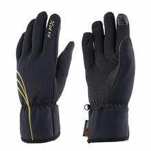 Motorcycle Gloves Riding Waterproof Gloves Outdoor Sports Biking Anti-skid Keep Warm Touch Screen Cycling Gloves madbike motorcycle cycling gloves for touch screen black blue size xl pair