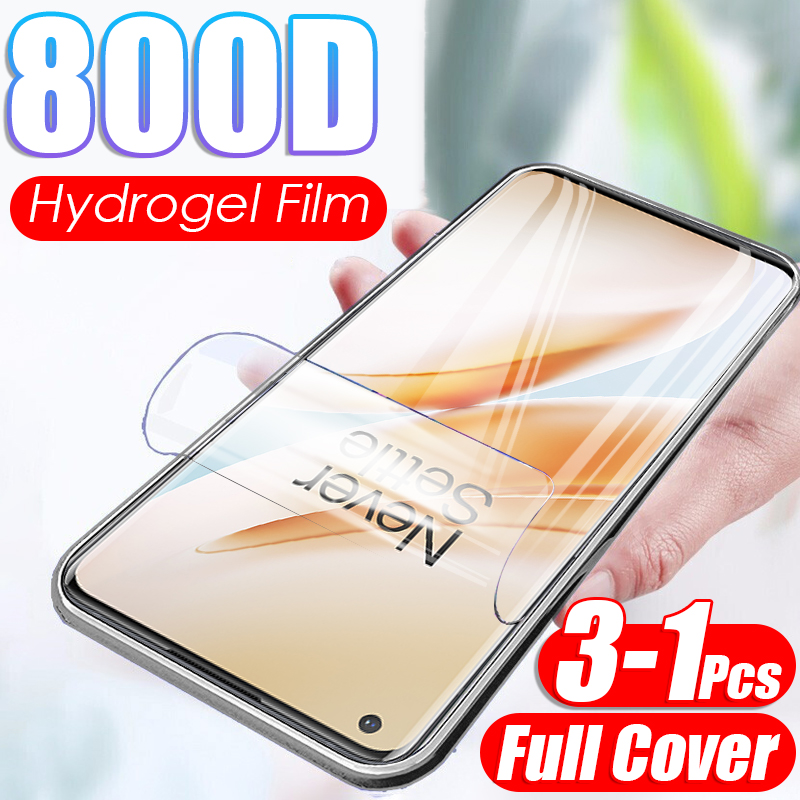 <font><b>Hydrogel</b></font> Film Screen Protector Protective Case For Xiaomi <font><b>Redmi</b></font> 5 Plus 5A 4 4X 4A S2 Go K20 Note 4X 5 Pro Not Glass image