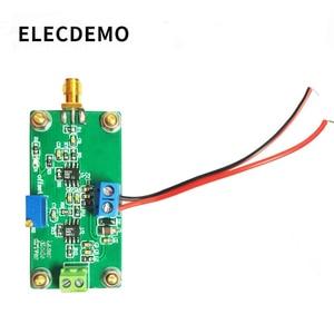 Image 3 - Faser laser emittierende modul Photodiode fahren platine Elektrische signal übertragung optische signal umwandlung