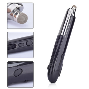 Image 2 - UTHAI DB10 New, 3rd generation, 4th generation pen mouse wireless handwriting laser pen mouse personality 2.4G mouse