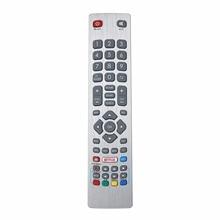 Substituição de controle remoto tv para sharp aquos controlador remoto portátil compatível com LC-32HG5141K LC-40UG7252E