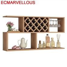 Shelves Meuble Sala Storage Kast Desk Meble Hotel Cocina Table Armoire Kitchen Commercial Mueble Bar Furniture Wine Cabinet