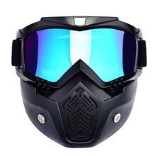 Gorąca sprzedaż sporty zimowe śnieg maska narciarska okulary przeciwsłoneczne okulary na motocykl okulary snowboardowe Ski Googles Masque Ski Gogle 6 kolorów