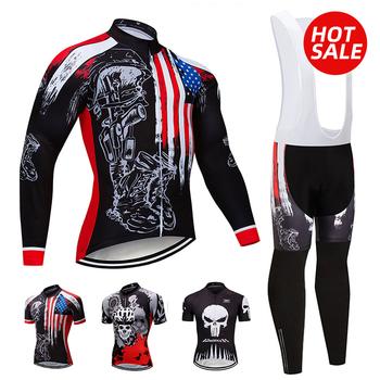 Nowa jakość kombinezon rowerowy bielizna rowerowa koszulka rowerowa oddychająca szybkoschnąca bestsellery winter summer tanie i dobre opinie Czaszki Pełna Pasuje prawda na wymiar weź swój normalny rozmiar