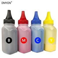 DMYON Toner Powder CRG329 CRG729 Compatible for Canon for LBP7010 LBP7010C LBP7018 LBP 7018C Color Laser Printers Clip|Toner Powder|   -