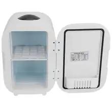 7.5L 12V DC Car Cooler Coolbox Hot Cold Portable Electric Cool Box NEW
