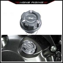 For Honda Crosstourer After 2012 Motorcycle Engine Oil Cap Bolt Screw Filler Cover