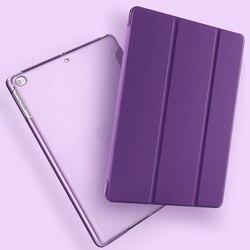 Чехол для iPad Pro 12,9, чехол для A2014, A1895, A1876, A1671, A1584, A1652, легкий тонкий магнитный чехол для iPad 12,9, 2017/2015/2018/2020