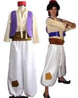 Männer Kostüm Weste Hosen Für Männer Magi Aladdin Jasmin Und Aladdin Kostüme Für Erwachsene Aladdin Weihnachten Erwachsene Cosplay Prinzessin