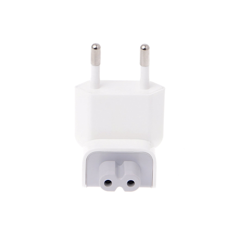 Laptop EU plug For font b Apple b font font b Macbook b font Travel Charger