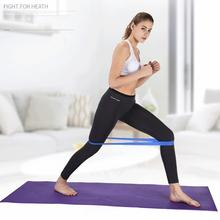 5pcs Yoga Resistance Bands Stretching Rubber Loop Exercise Fitness Equipment Strength Training Body Pilates Strength Training exercise fitness yoga resistance bands expander equipment fitness gym strength training loop band yoga pilates physical therapy