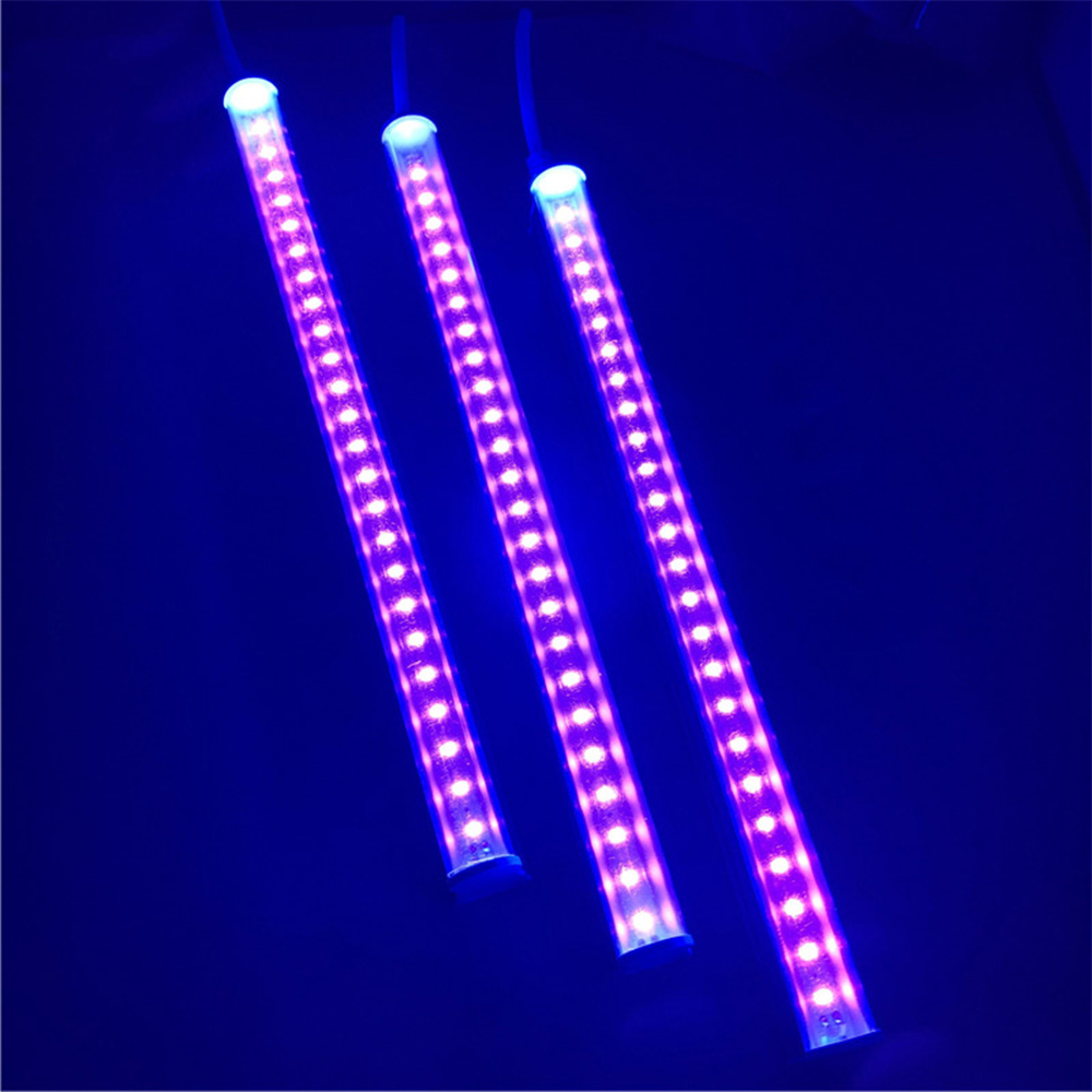 LED Light Fixtures Portable UV Light Bar LED Strip Lights KTV Or Bar Party Club Christmas Party Decor